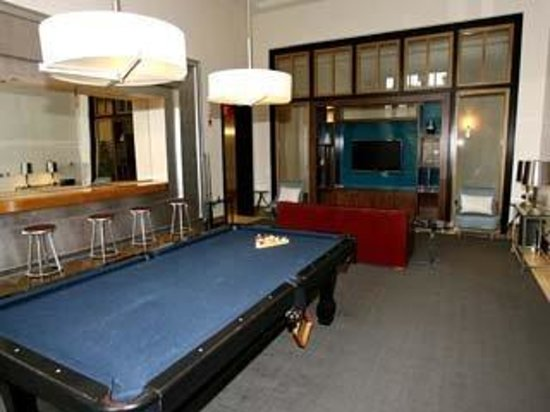 Eai Gramercy: Lounge