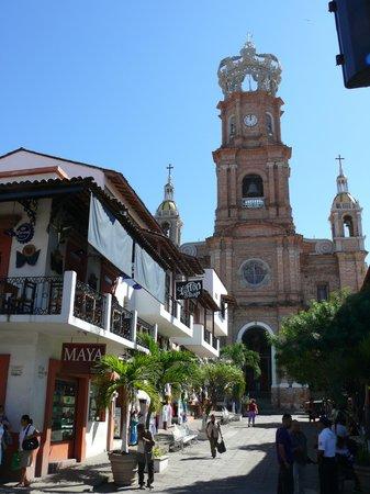 La Iglesia de Nuestra Senora de Guadalupe: Our Lady of Guadaloupe PV