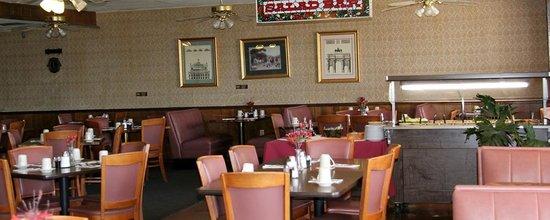 Grand motor inn hotel restaurant updated 2018 reviews for Grand motor inn deming