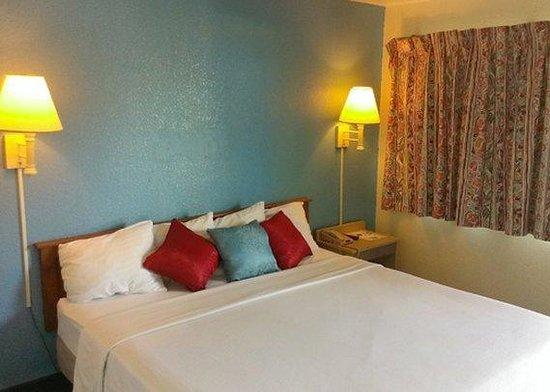 Western Inn Tucson : guest room