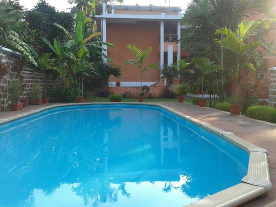 Casa Aleixo: Swimming Pool