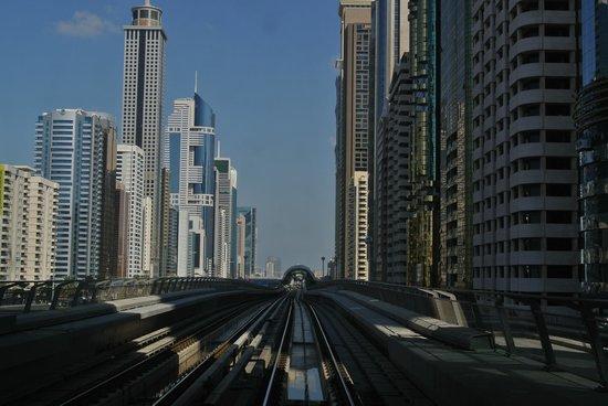 Fairmont The Palm, Dubai: Dubai