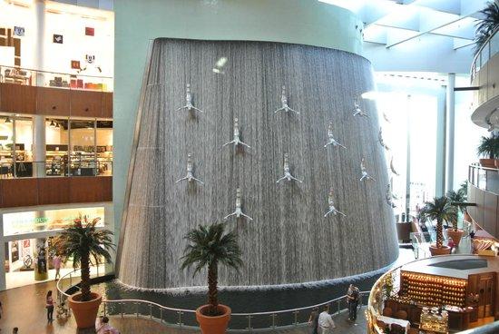 Fairmont The Palm, Dubai: Shopping Mall Dubai
