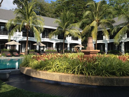 Shinta Mani Club: Hotel and Grounds