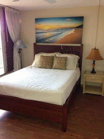 Mana Kai Maui: second bedroom