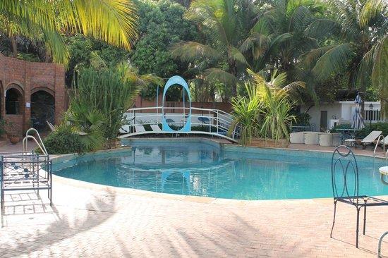 Photo of Hotel Le Rabelais Bamako