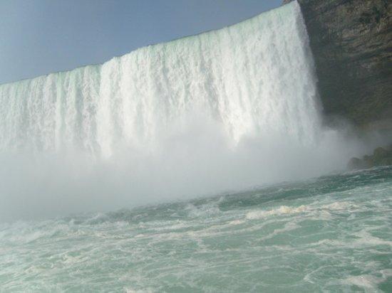 Days Inn - Niagara Falls Lundys Lane : chute du niagara