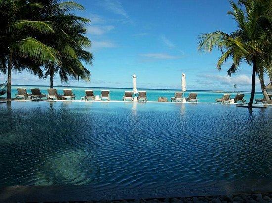 Gili Lankanfushi Maldives: pool