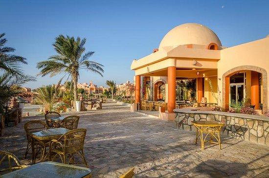 Zabargad Berenice Resort: Zabargad Resort Hamata