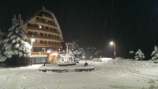 Photo of Hotel Savoie Auron