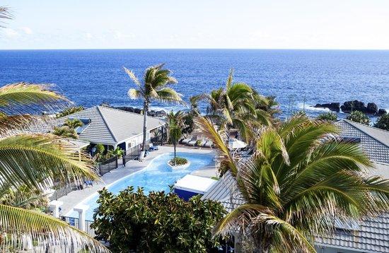Tropic Appart Hotel Reunion Island