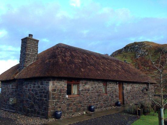 Clan Cottages: Cottage 3