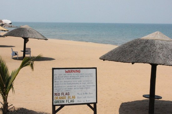 Lake Malawi National Park, Malawi : Bay