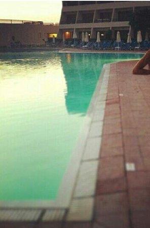 smartline Cosmopolitan : pool