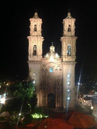Catedral de Santa Prisca: Cathedral Santa Prisca
