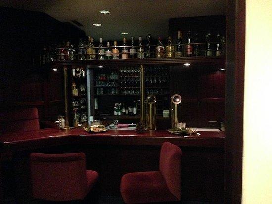 Hotel Am Markt: Bar