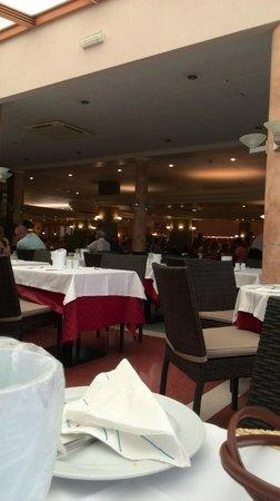 IFA Continental Hotel: Restaurant