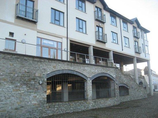 Jackson's Hotel: New part
