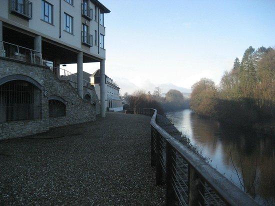 Jackson's Hotel: Riverside
