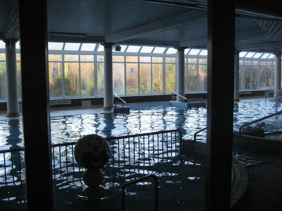 Jackson's Hotel: Pool
