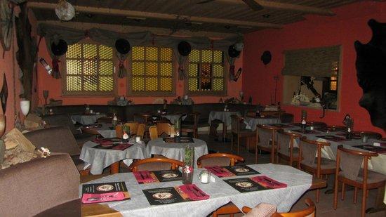 Hotel Lahnblick: Steakhouse