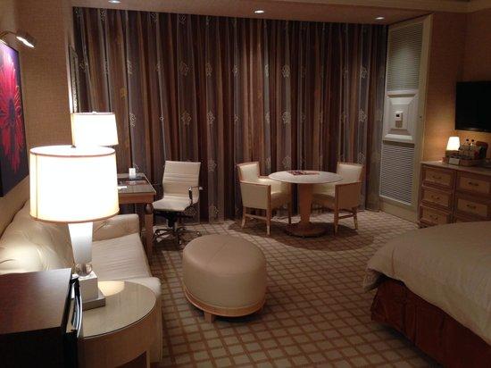 Wynn Las Vegas : King Room