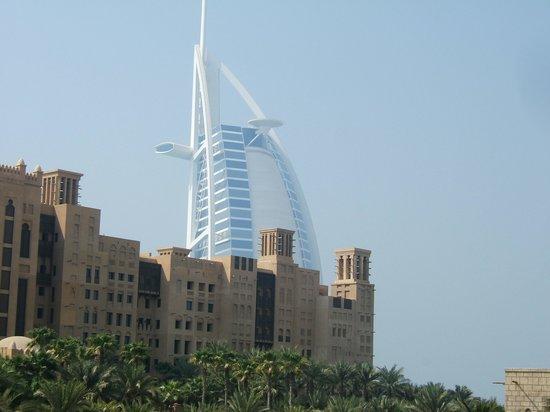 Burj Al Arab Jumeirah : Burj al Arab