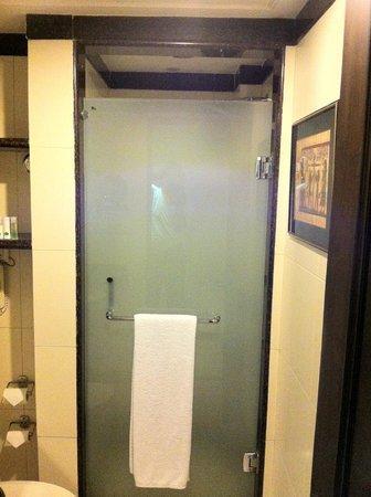 Regenta Orko's, Haridwar : The Bathroom (1)