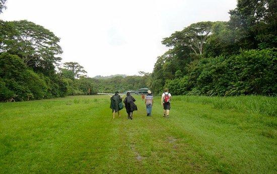 Drake Bay, Costa Rica: Corcovado National Park