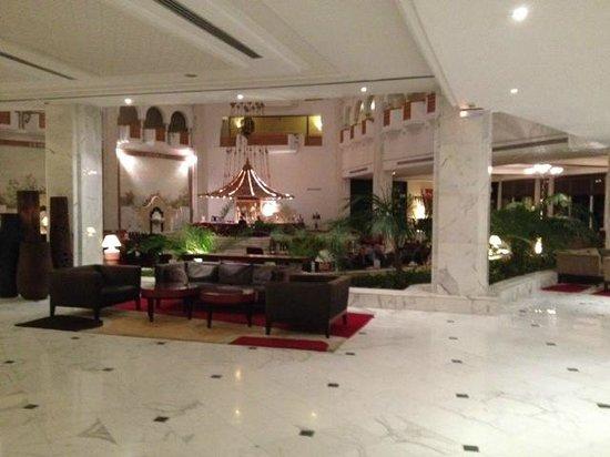 Hotel Palace Oceana Hammamet: hotel