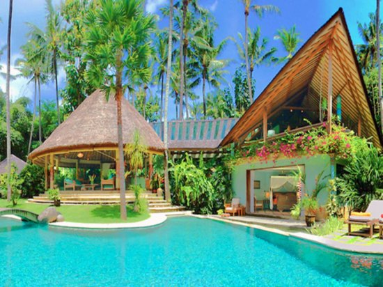 Taman Wana Ayurvedic Luxury Hotel and Villas in Seminyak