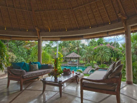 Taman Wana Ayurvedic Luxury Hotel and Villas in Seminyak: VILLA LAMU