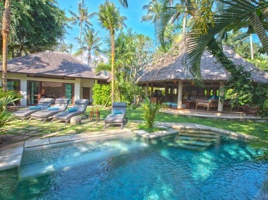 Taman Wana Ayurvedic Luxury Hotel and Villas in Seminyak: VILLA TIOMAN