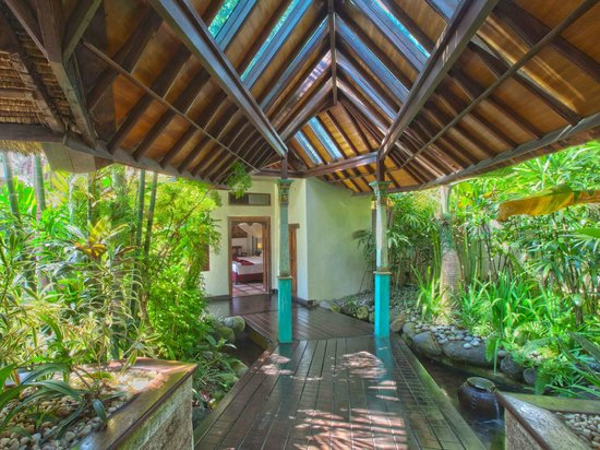 Taman Wana Ayurvedic Luxury Hotel and Villas in Seminyak: VILLA SUMBA