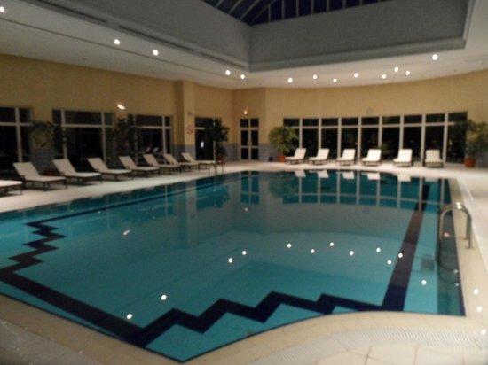 Hotel Palace Oceana Hammamet: pool