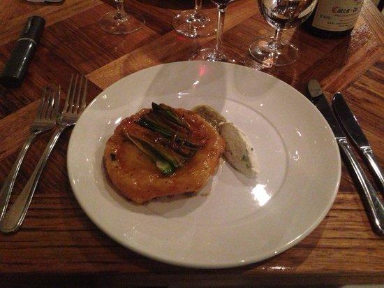 "Remi de Provence: #3 of 7 courses degustation ""Haute Table"""