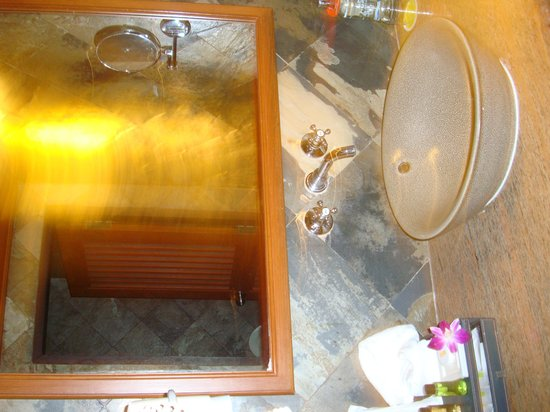 Amari Vogue Krabi: Spa Suite - Vanity