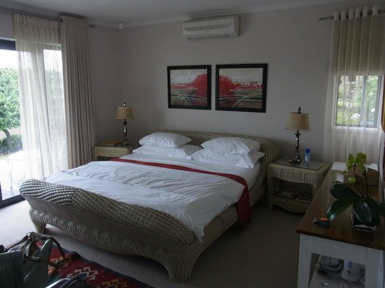 Linkside2 Guest house: Zimmer