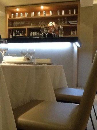 Restaurant L'Essentiel: L'Essentiel en Avignon