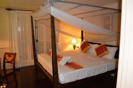Buddy Lodge Hotel : Jolie chambre