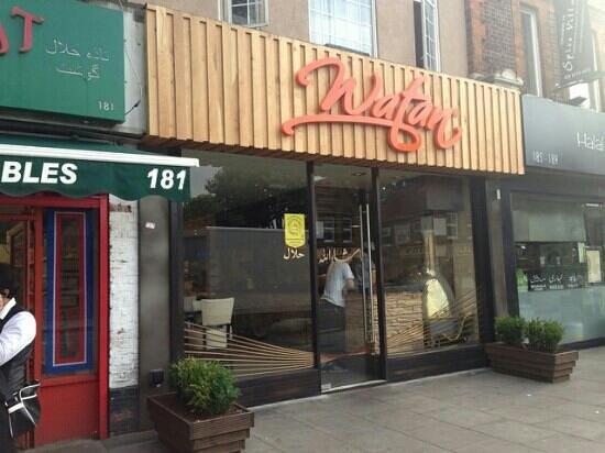 Watan, Southall - Restaurant Reviews, Photos & Phone Number