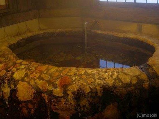 Daikokuya: 赤石湯