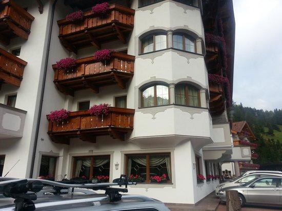 Hotel Savoy: Hotel