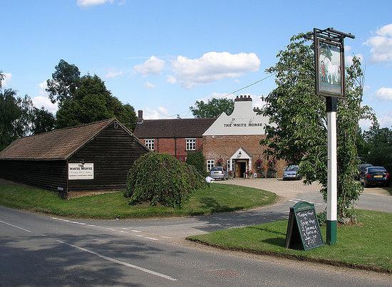 Hotels Near Sandy Bedfordshire