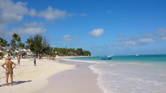 Now Larimar Punta Cana: :-)