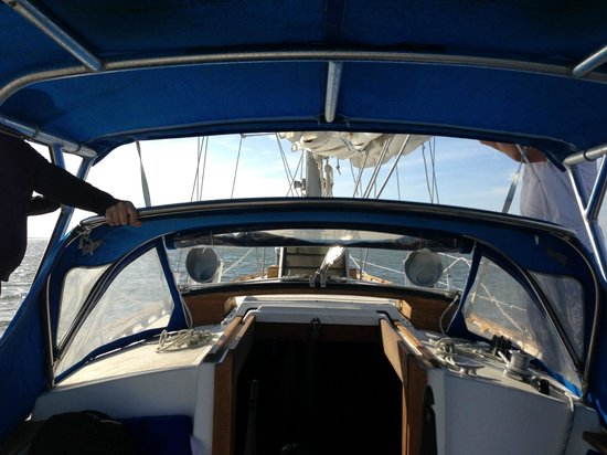 Compass Sailing, LLC: Zingara