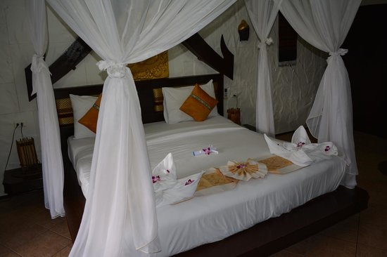 Boomerang Village Resort : Magnifique chambre