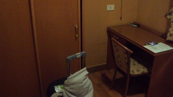 Hotel Gardenia: dormi