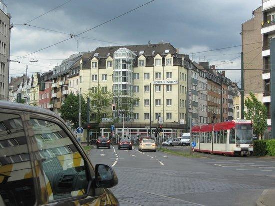 Hotel Residenz: Residenz Duesseldorf Hotel