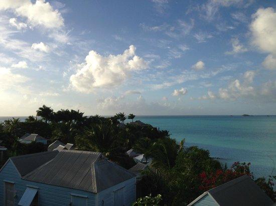 Cocobay Resort : Panorama dalla stanza